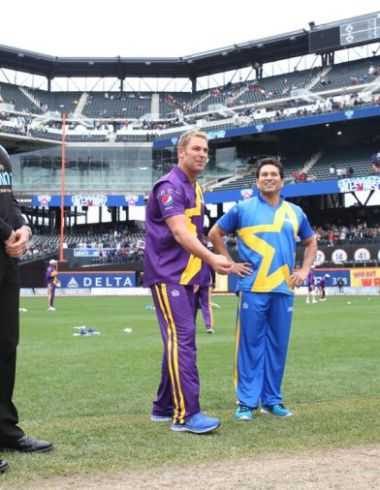 Cricket All-Stars 3rd T20 Live from Los Angeles