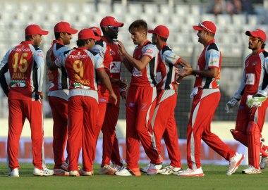 BPLT 20 Match 1 - Chittagong Vikings vs Rangpur Riders Highlights