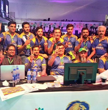 Pakistan Super League: Watch PSL Draft Live