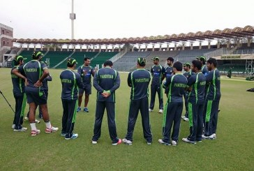 PCB announces ODI & T20 squad for New Zealand tour
