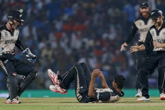 WT20 2016: India vs New Zealand Highlights & Match Report