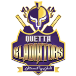 Quetta Gladiators Logo