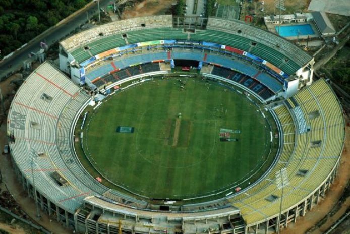Top 10 Biggest Cricket Stadiums In The World In 2021
