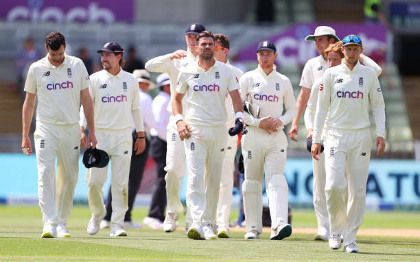 England Announced Squad For The First 2-Tests Against India