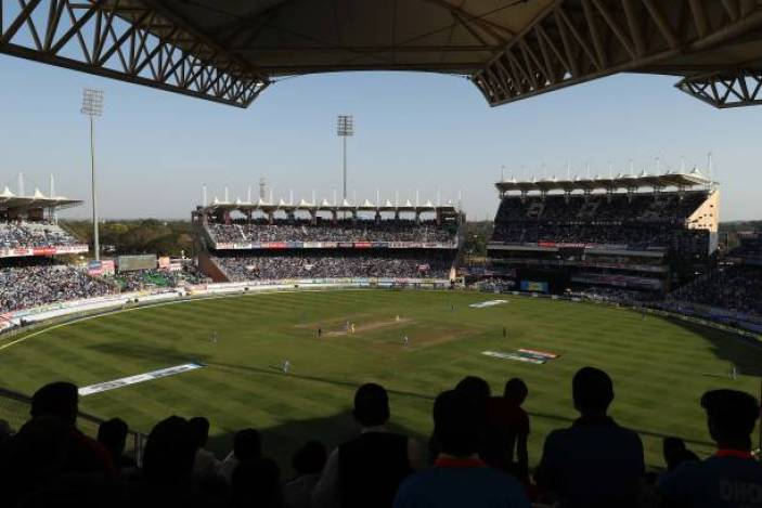 Top 10 Biggest Cricket Stadiums In The World 2021