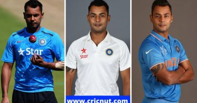 Stuart Binny Announces Retirement From All Forms of Cricket