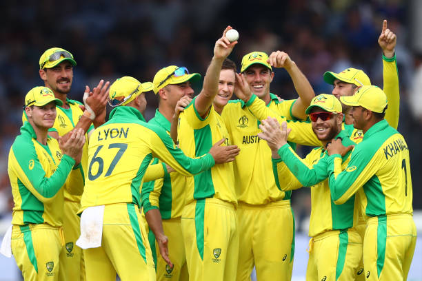 Australia squad for T20 World Cup 2021 announced