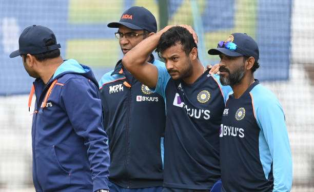 ENG vs IND 2021: Mayank Agarwal Ruled Out Of The First Test