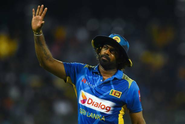 Lasith Malinga Announces His Retirement From T20 Cricket