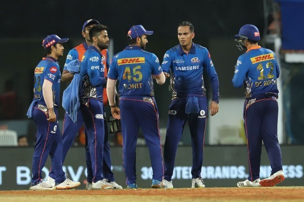 who is the owner of Mumbai Indians