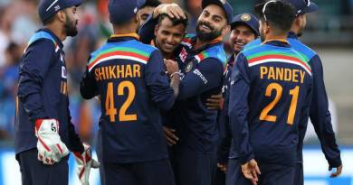 BCCI Announces Team India Squad For ICC T20 World Cup 2021