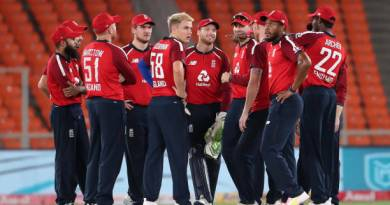 England Announce Squad For The Upcoming T20 World Cup 2021