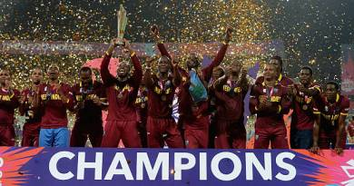 West Indies Announces Squad For The T20 World Cup 2021