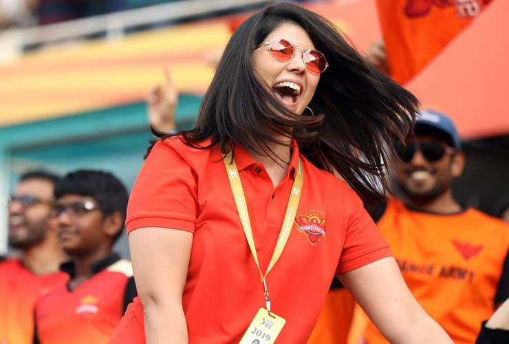 Who is the owner of SRH in 2021