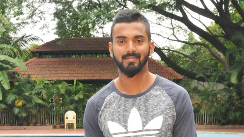 See what k.l rahul (klrahul011) has discovered on pinterest, the world's biggest collection of ideas. KL Rahul Gets A Tattoo Of Someone Special On His back