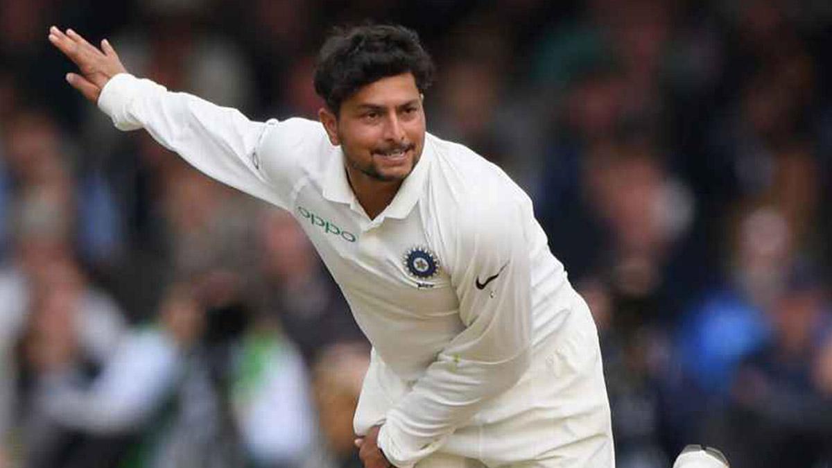 India should play Kuldeep Yadav in the 2nd Test - Gavaskar - Crictoday