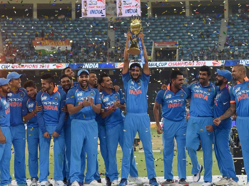 Asia Cup 2022