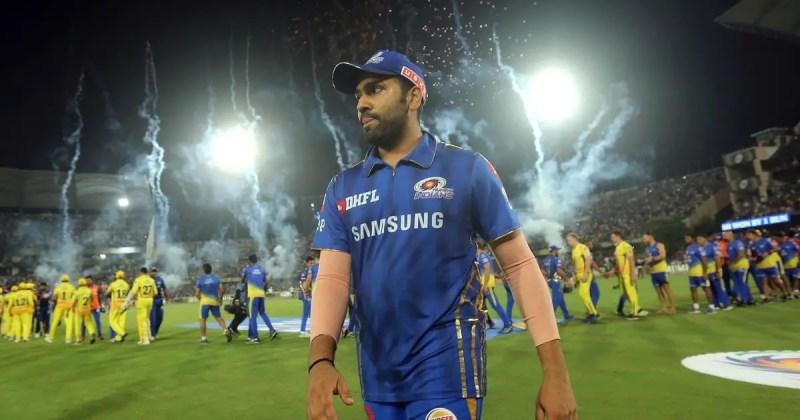 Rohit sharma: आईपीएल इतिहास में सबसे ज्यादा छक्के