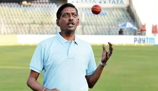 स्पिन गेंदबाजी कोच की आवश्यकता: Laxman Sivaramakrishnan