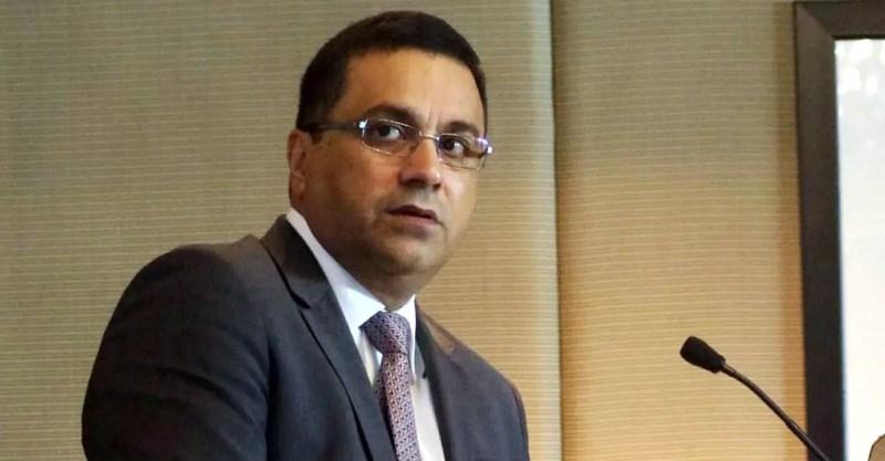 बीसीसीआई ने हेमांग अमीन को अंतरिम सीईओ नियुक्त किया