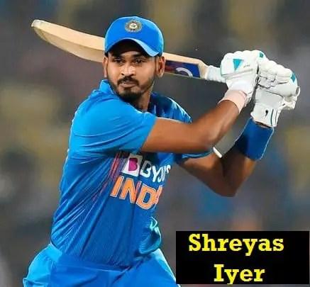 IPL 2021: श्रेयस अय्यर को बाहर होने के बाद भी मिलेगी पूरी सैलरी