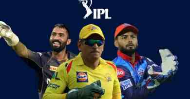 IPL 2021 Wicket Keepers of all team