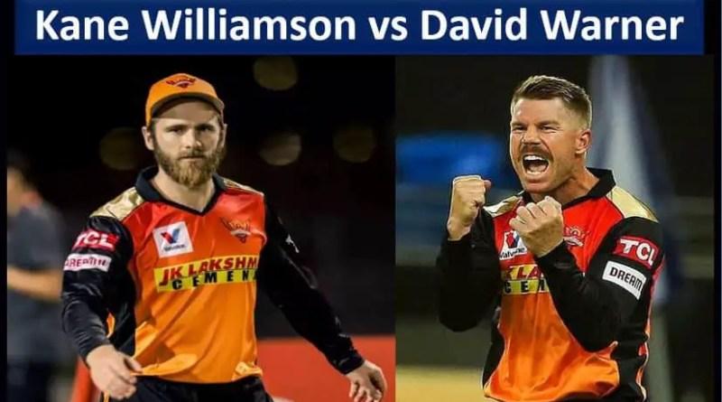 Warner vs Williamson
