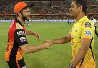 IPL 2021 SRH vs CSK 44th Match