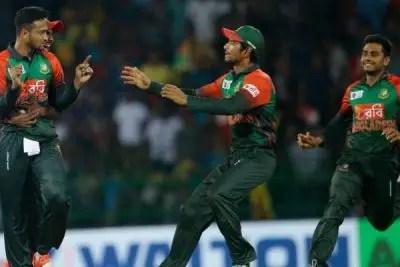 Bangladesh unable to defeat Afghanistan