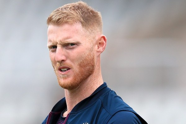 Ben Stokes speaks about 'The Sun' newspaper 1