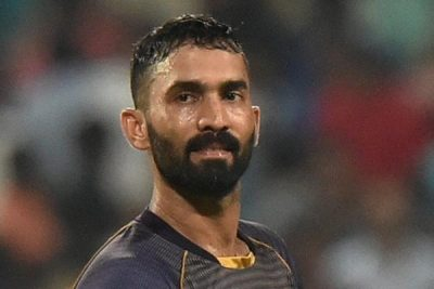 Dinesh Karthik response towards BCCI notice