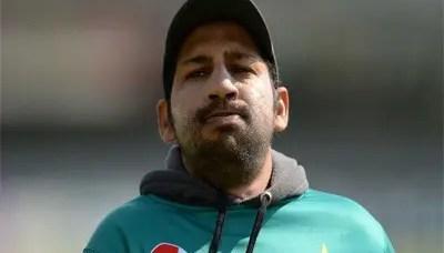 PCB removes Sarfaraz Ahmed as Captain 3