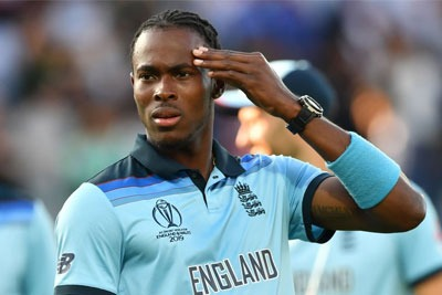 Jofra Archer racially abused