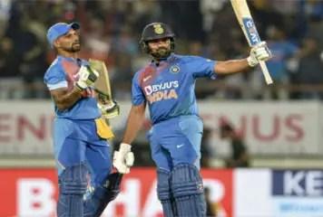 India vs Bangladesh, 2nd T20I 2