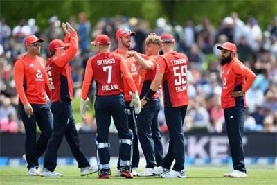 England vs New Zealand, 1st T20I 2