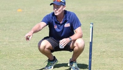 Trevor Penney appointed as assistant Coach for WI 4