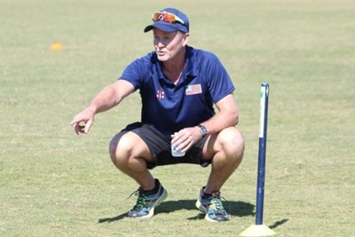 Trevor Penney appointed as assistant Coach for WI 2