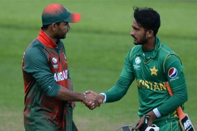 BCB president looking forward to Pakistan tour 2