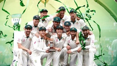 Australia vs New Zealand, 3rd Test Highlights 2