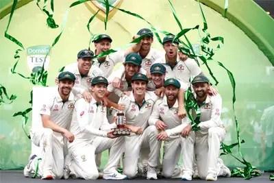Australia vs New Zealand, 3rd Test Highlights 1