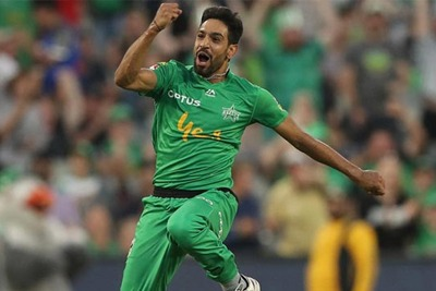 Haris Rauf looks forward to the T20 World Cup 2