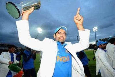 Irfan Pathan retires from international cricket 2