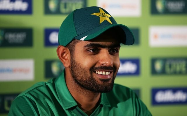 Babar Azam confident in keeping Pakistan no 1 in T20I rankings