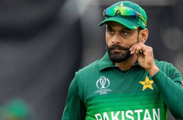 Mohammad Hafeez speaks about his performance in the 2nd T20I