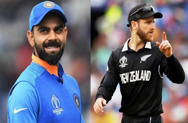 IND vs NZ Live Score 1st ODI Match between India vs New Zealand Live on 05 February 2020 Live Score & Live Streaming