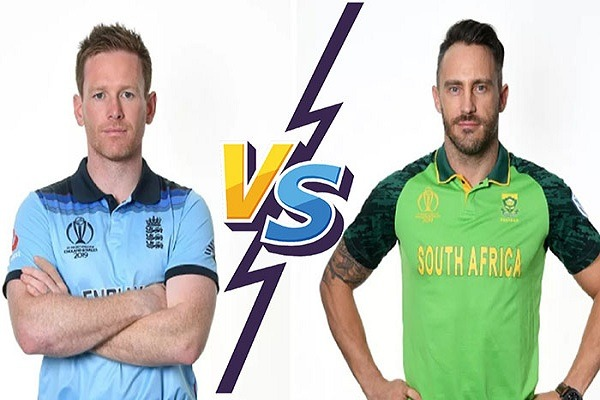 ENG vs SALive Score 2nd ODI Match between Engaland vs South Africa Live on 07 February 20 Live Score & Live Streaming