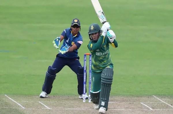 SL W vs SA W Live Score 2nd Match between Sri Lanka W vs South Africa W Live on 15 February 20 Live Score & Live Streaming