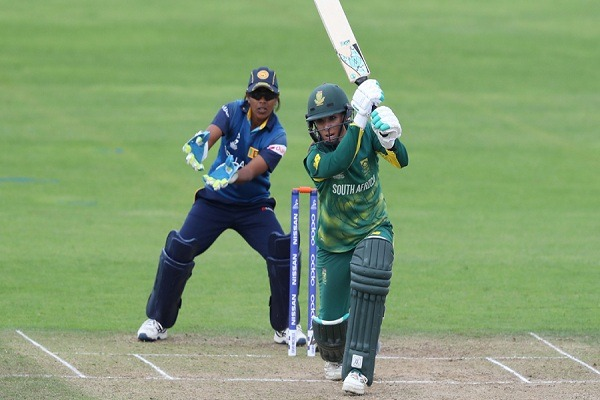 SL W vs SA W Live Score 2nd Match between Sri Lanka W vs South Africa W Live on 15 February 20 Live Score & Live Streaming