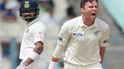 NZ vs INDLive Score 1st Test Match between India vs New Zealand Live on 20 February 20 Live Score & Live Streaming