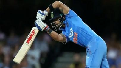 ICC announces latest T20I rankings, Kohli slipped to 10th